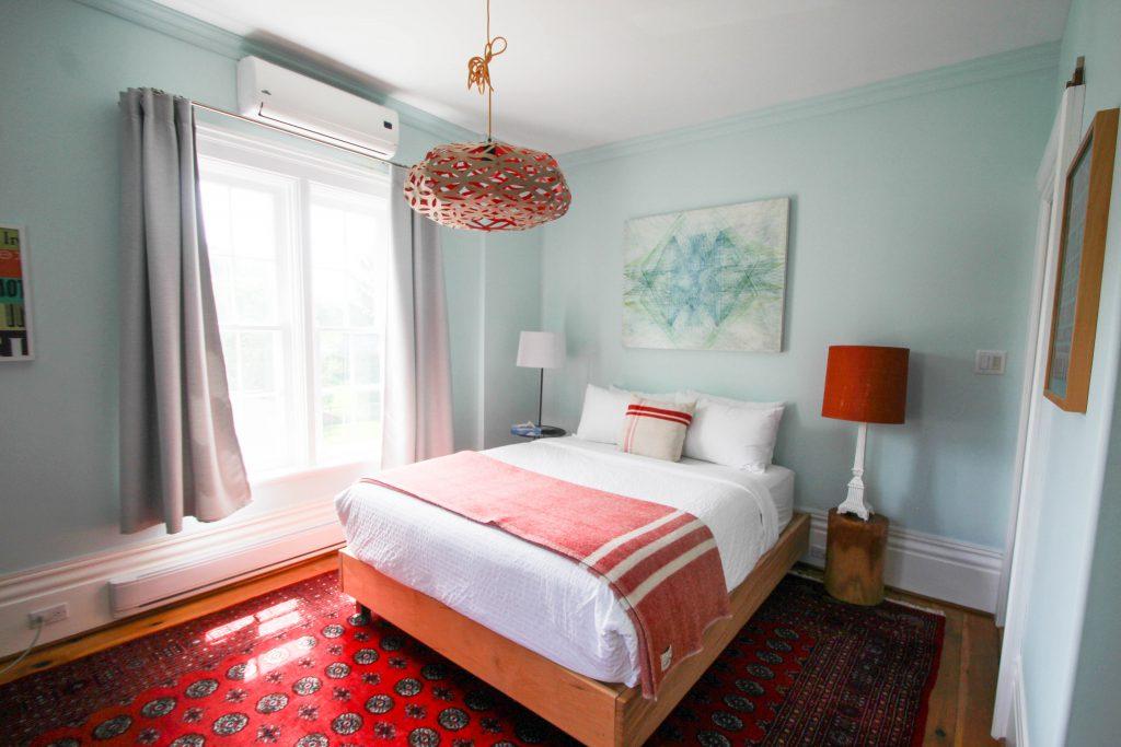 カナダ グエルフ ホテル ブログ