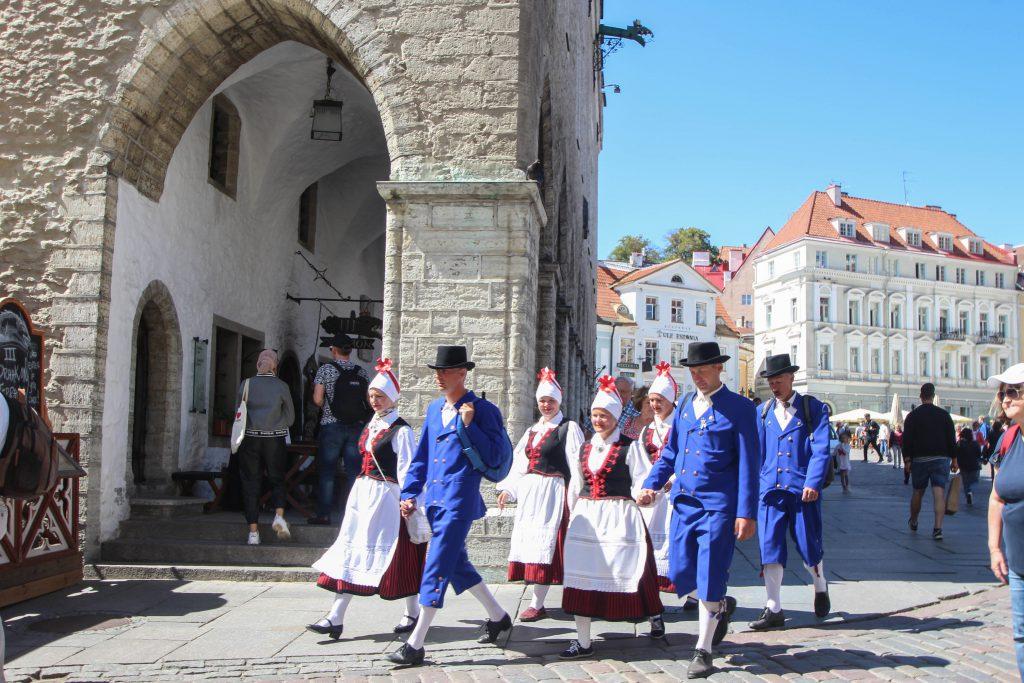 エストニア 旅行記 ブログ