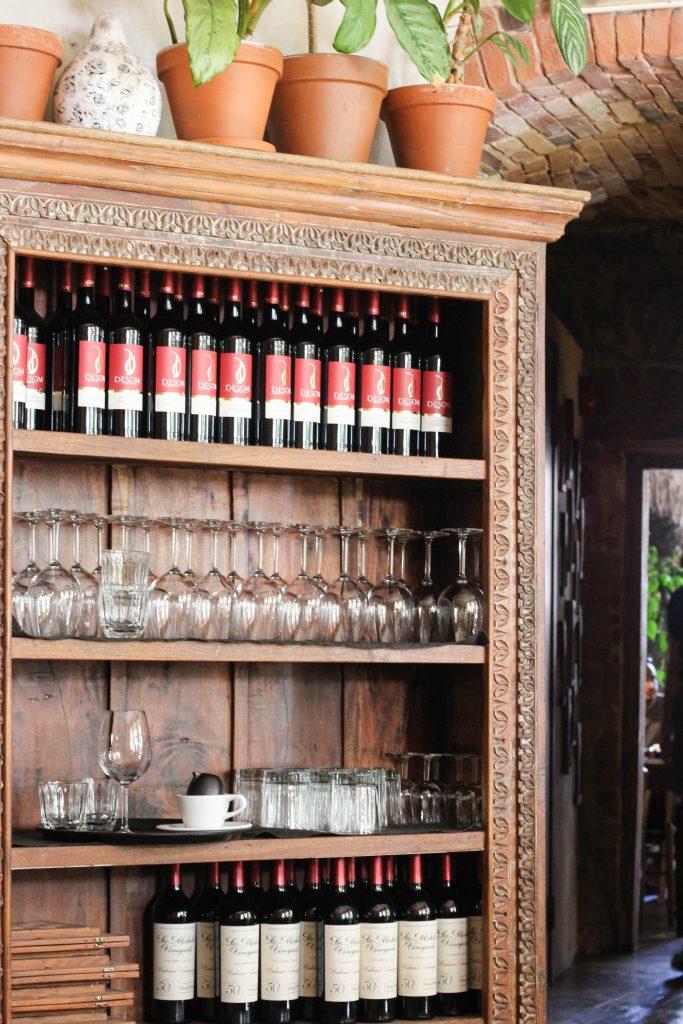 エストニア ワイン お酒
