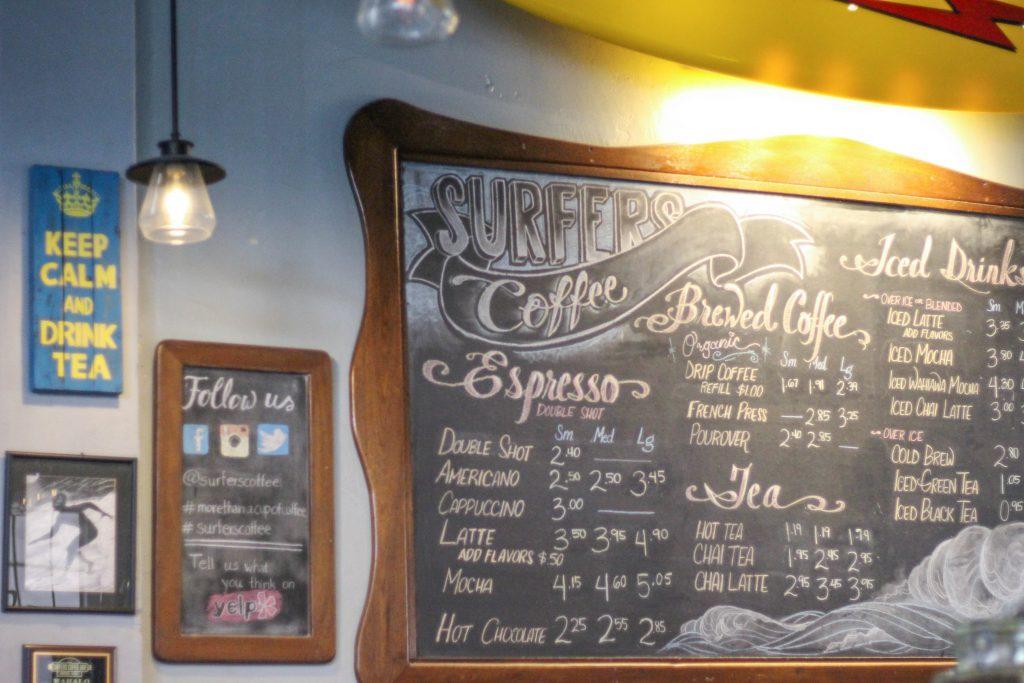 ハワイ おすすめカフェ ブログ