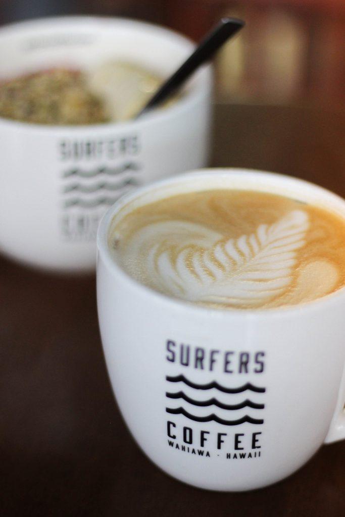 ハワイ コーヒーが美味しい おすすめの穴場カフェ