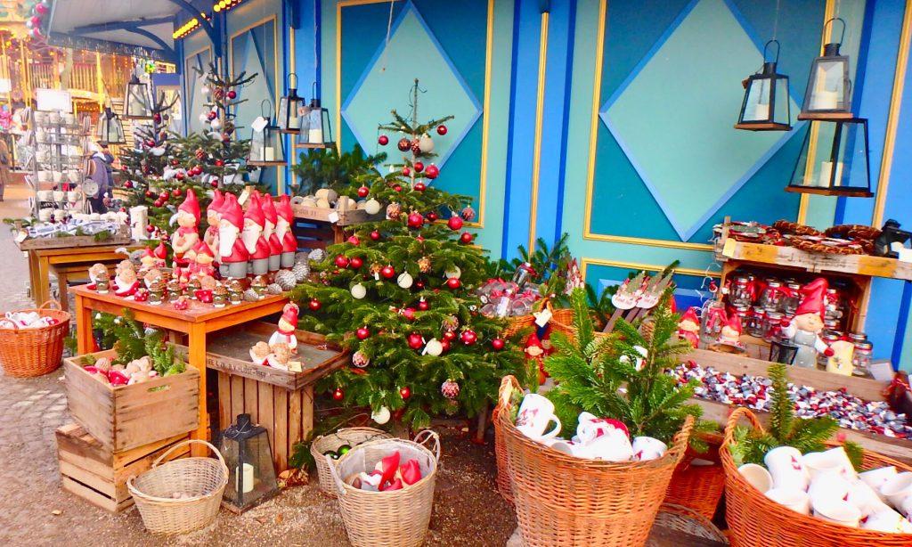 コペンハーゲン クリスマス
