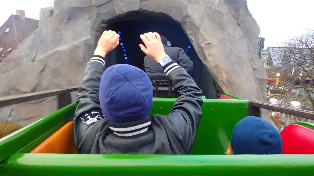 チボリ公園 楽しい ブログ