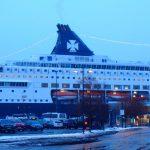 【北欧クルーズ】DFDSシーウェイズの船でコペンハーゲンからオスロへ|旅ブログ