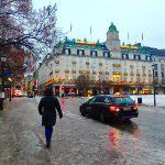 オスロを徒歩で1日観光!冬のノルウェー旅行記とおすすめのモデルコース