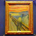 ムンクの叫びを観にオスロの美術館へ。ノルウェー旅ブログ〜2020年再オープン
