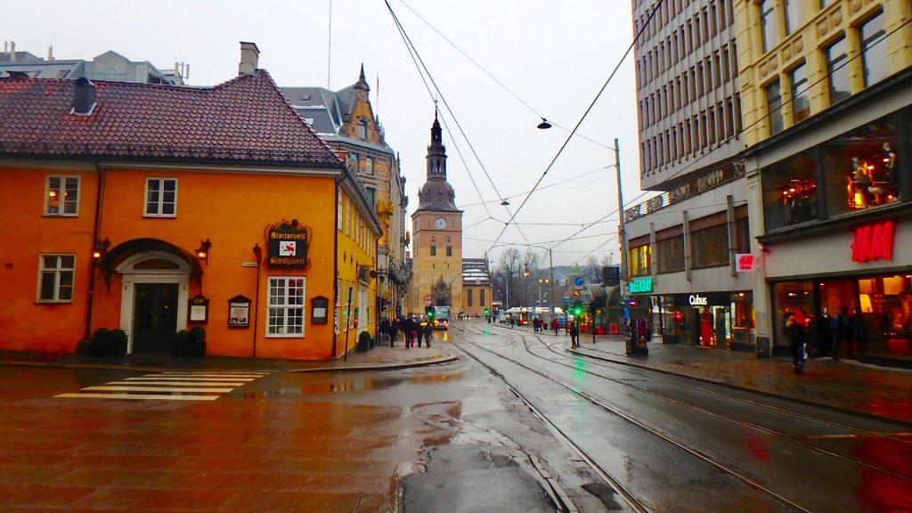 ノルウェー 観光 ブログ