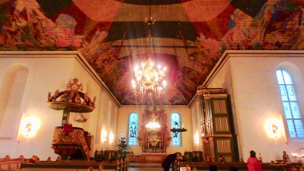 オスロ大聖堂