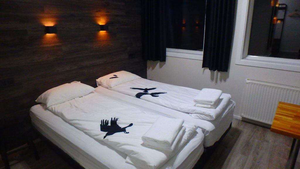 ホテル レイキャビク