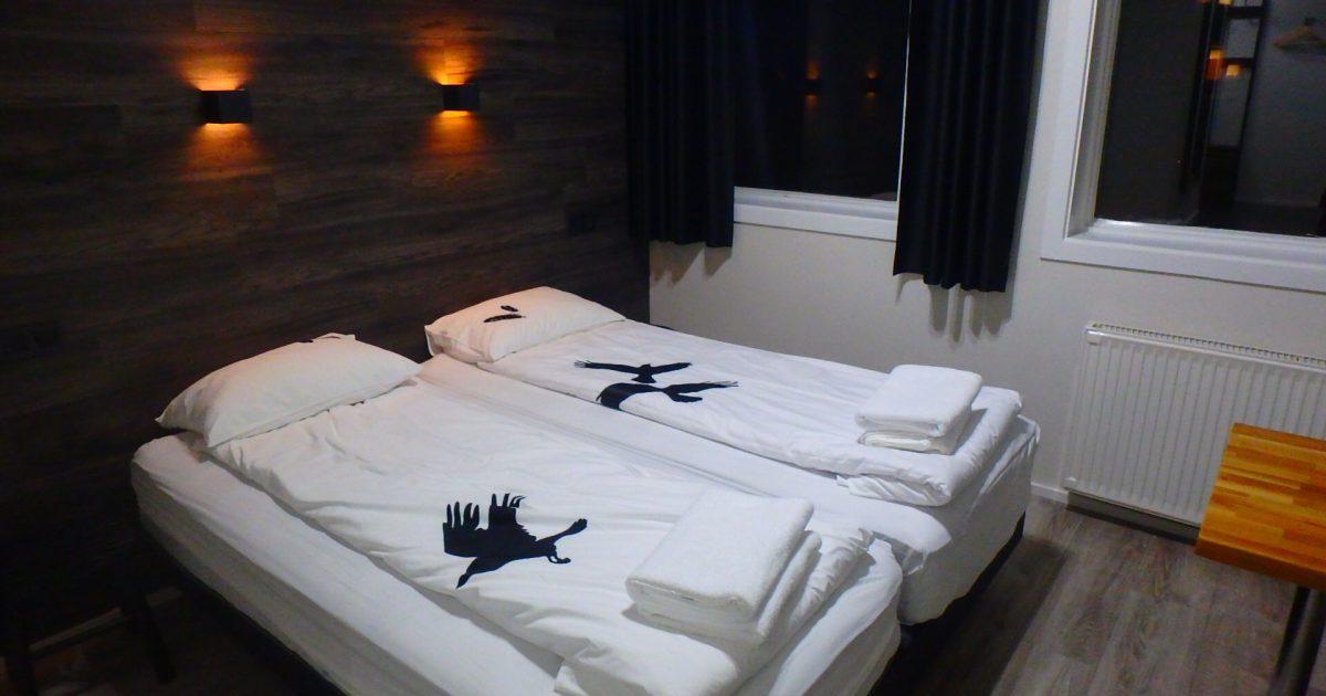 レイキャビク ホテル