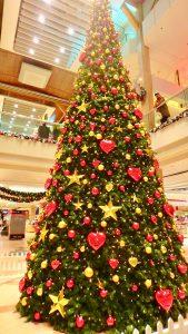 アイスランド レイキャビク クリスマス