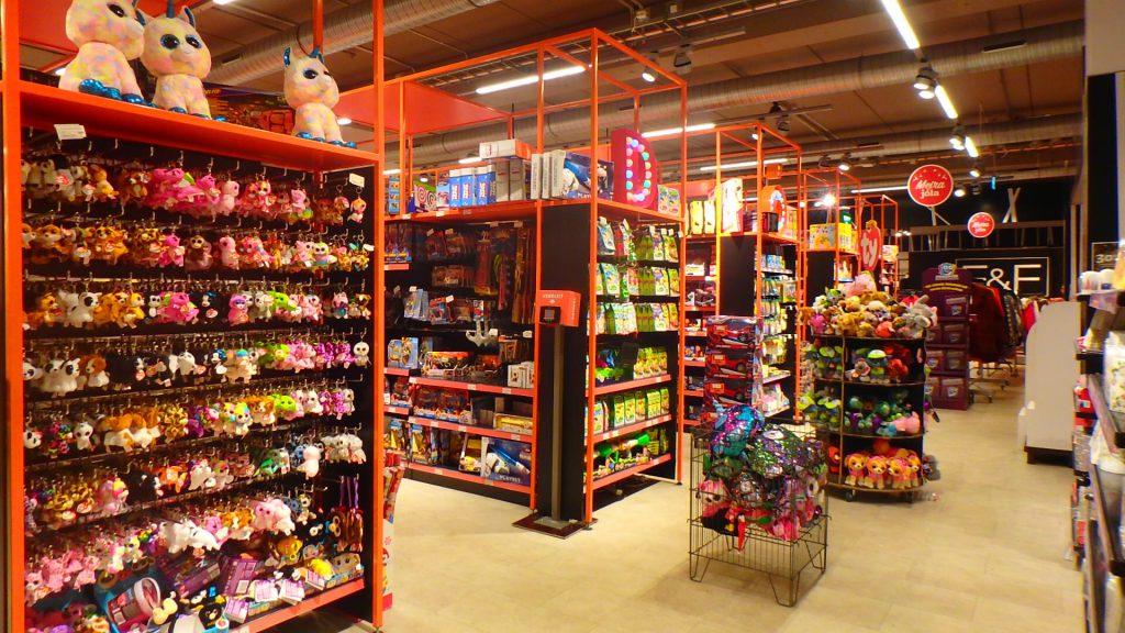 アイスランド レイキャビク スーパー 雑貨