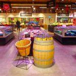 レイキャビクのショッピングモール&スーパーマーケットへ。アイスランド旅行記