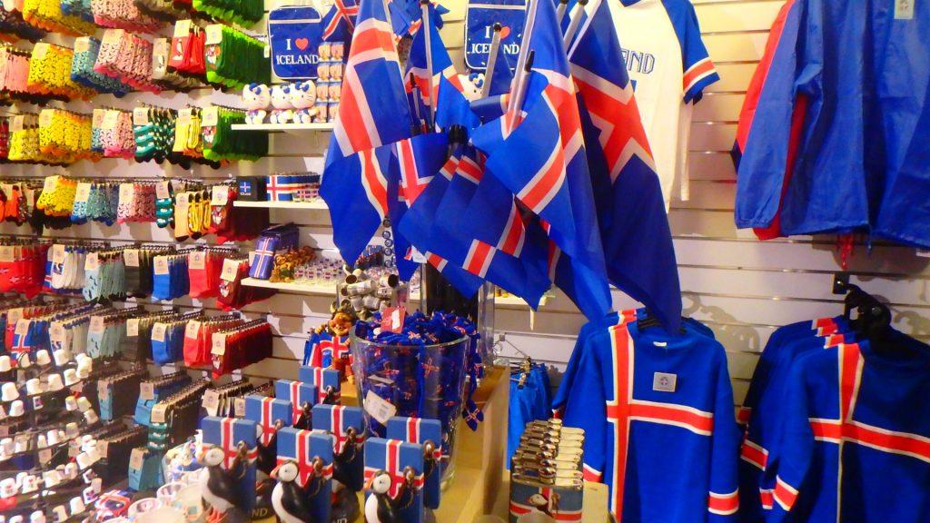 アイスランド お土産