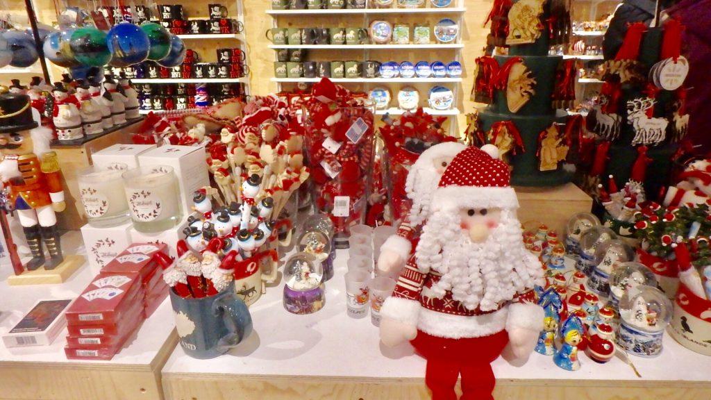 アイスランド クリスマス サンタさん