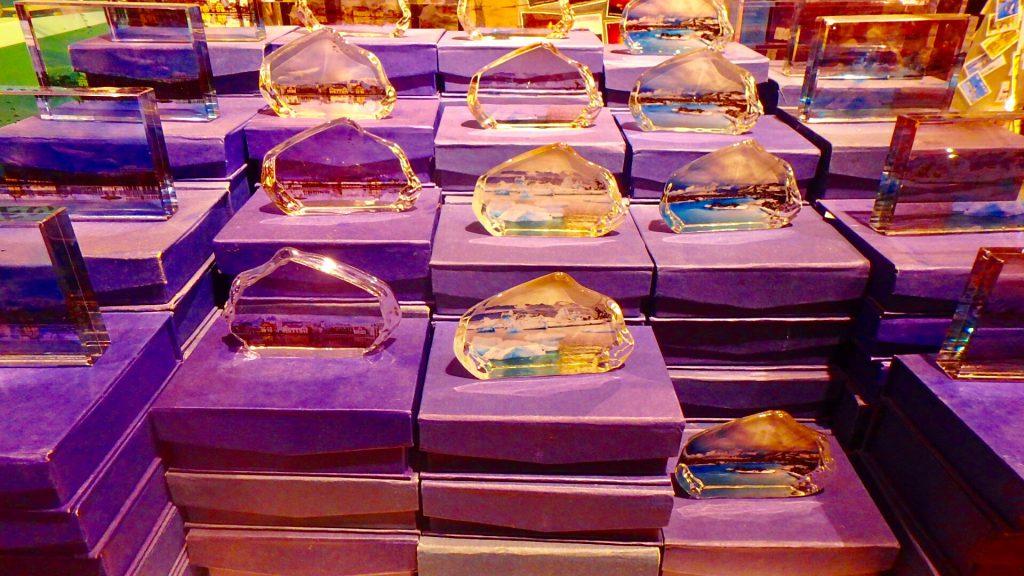 アイスランド お土産 ガラス 綺麗