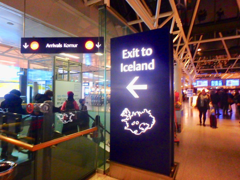 アイスランド 旅行記 ブログ