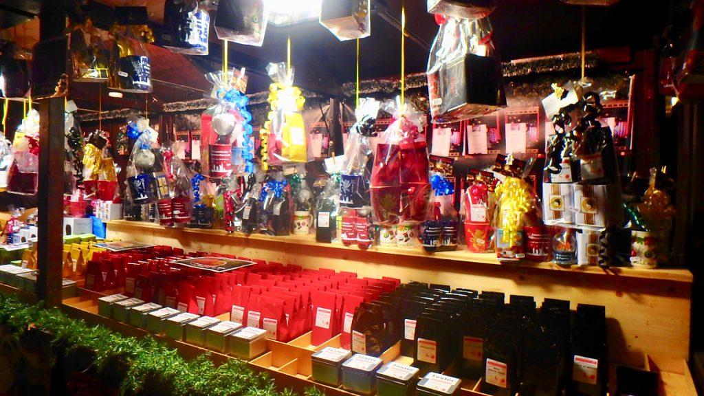 ドイツ クリスマスマーケット 楽しい