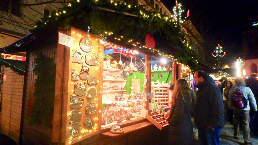 フランクフルト クリスマスマーケット グッズ