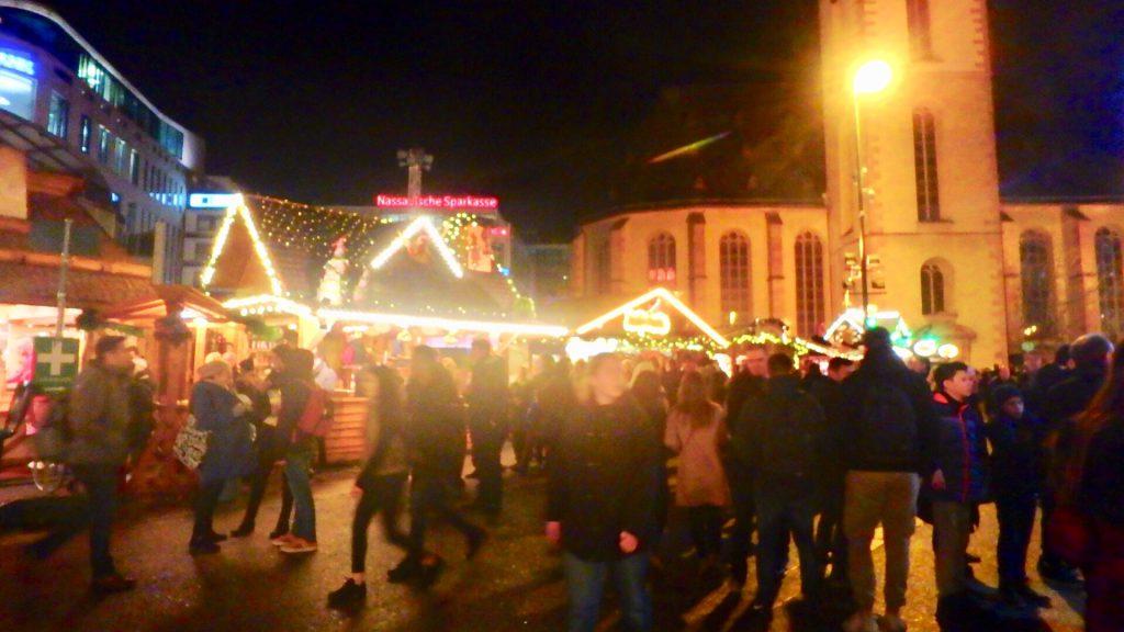 フランクフルト クリスマスマーケット おすすめ