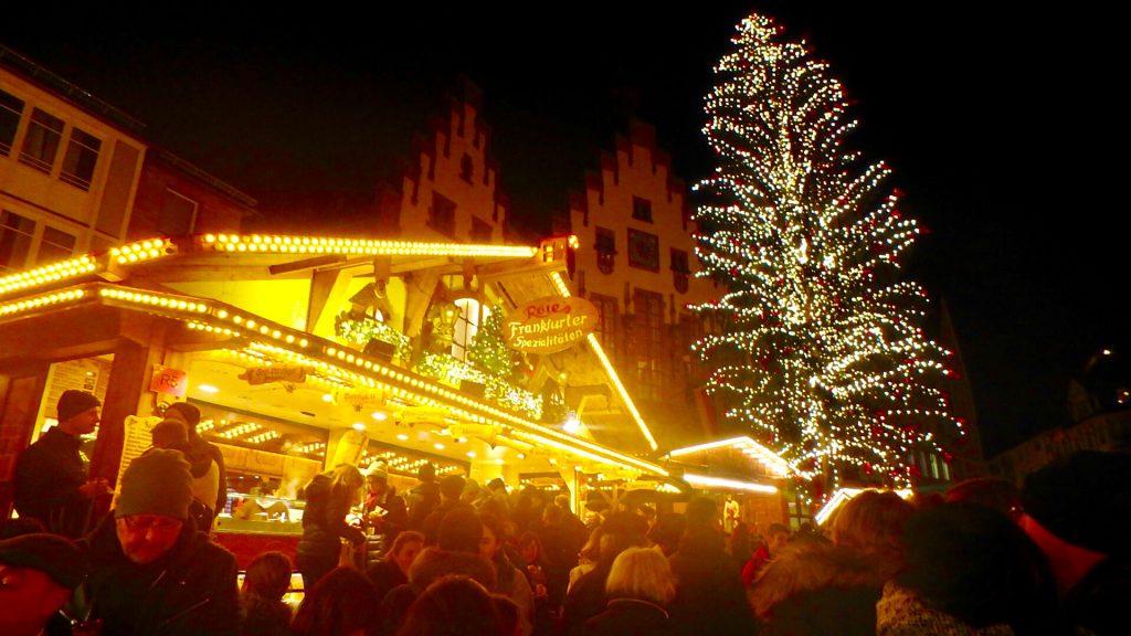 ドイツ旅行 クリスマスマーケット 女子旅