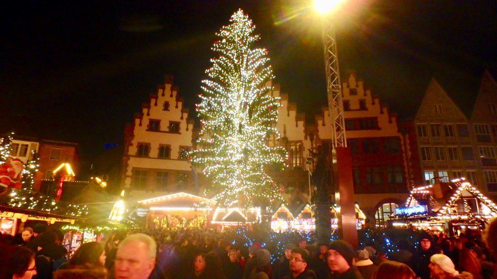 ドイツ クリスマスマーケット ツアー
