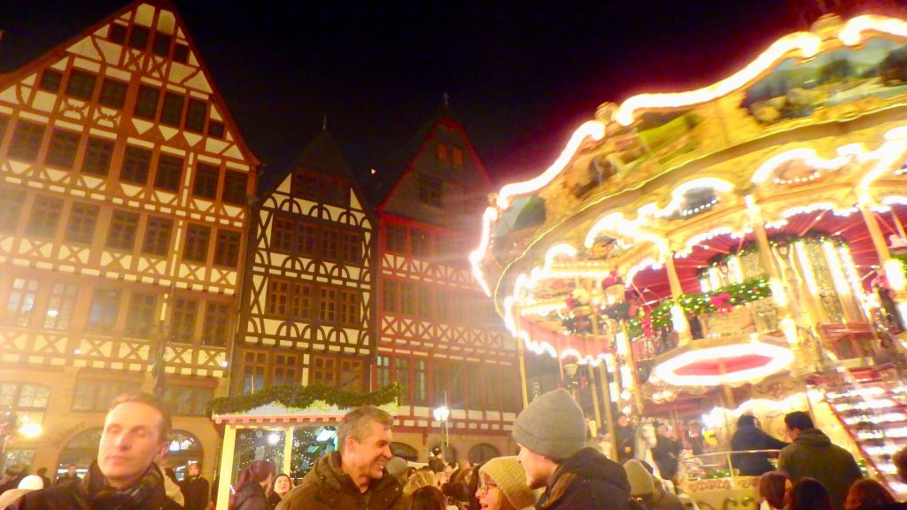 ドイツ クリスマス旅行