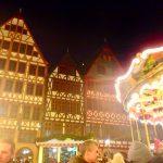 ドイツ・フランクフルトのクリスマスマーケットへ!|旅行記ブログ