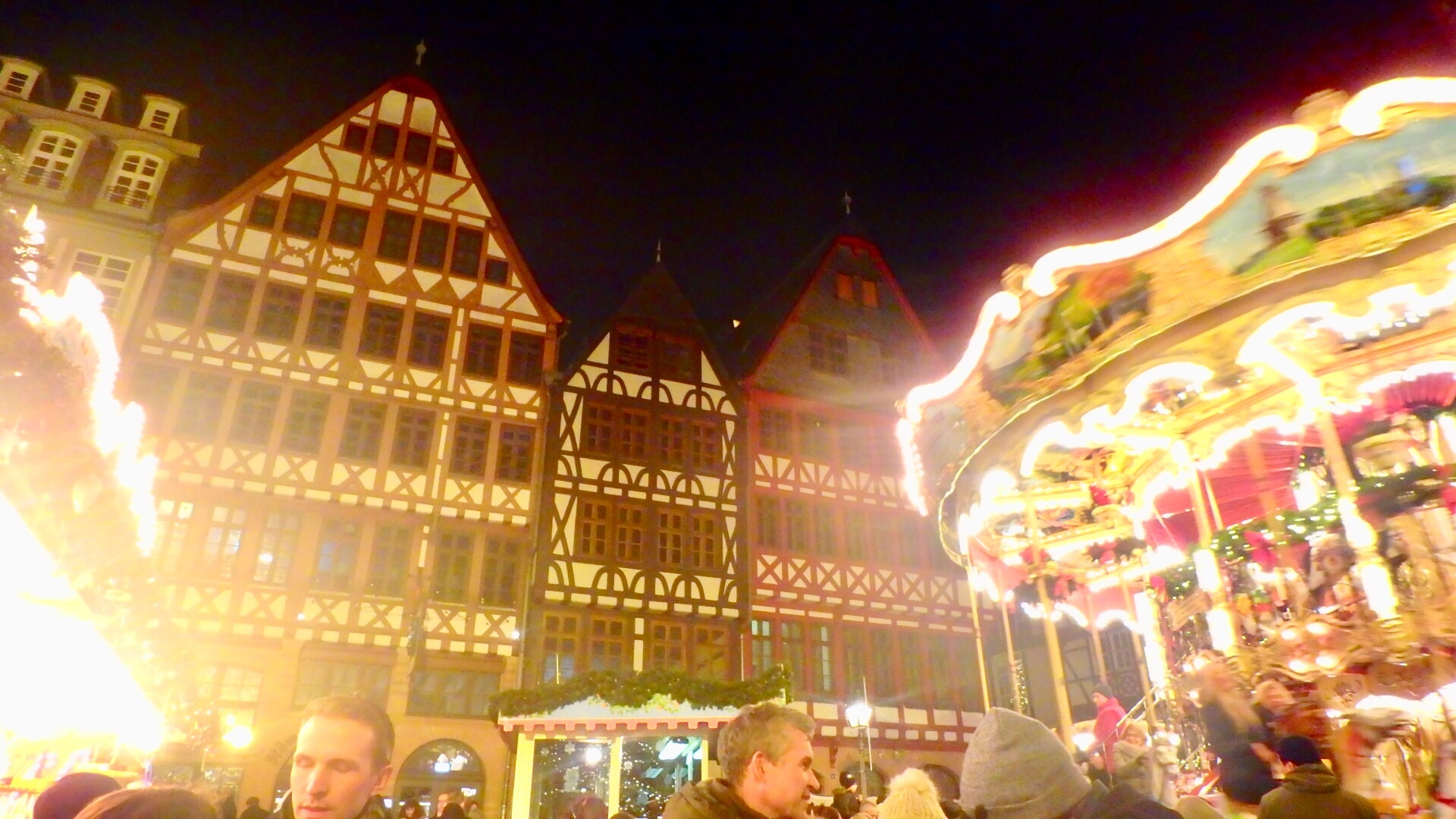 ドイツ クリスマスマーケット ブログ
