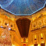 ミラノのクリスマスマーケットへ!ドゥオモのイルミネーション|旅ブログ