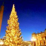 イタリア・ローマ&バチカン市国で過ごしたクリスマス当日!|旅ブログ