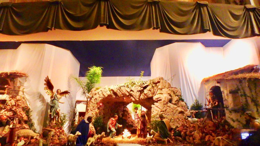 サン・ピエトロ教会 内部