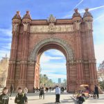 冬のバルセロナ旅行記①観光編 ガウディの建築物・人気バルなど|女子旅