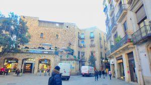 バルセロナ 女子旅