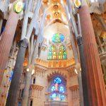 冬のバルセロナ旅行記③海沿いエリア・バルセロネータ観光|旅ブログ