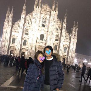 クリスマス ヨーロッパ旅行 ブログ