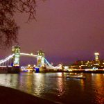 年末年始のイギリス旅行記② 大晦日のロンドン名所観光!旅ブログ