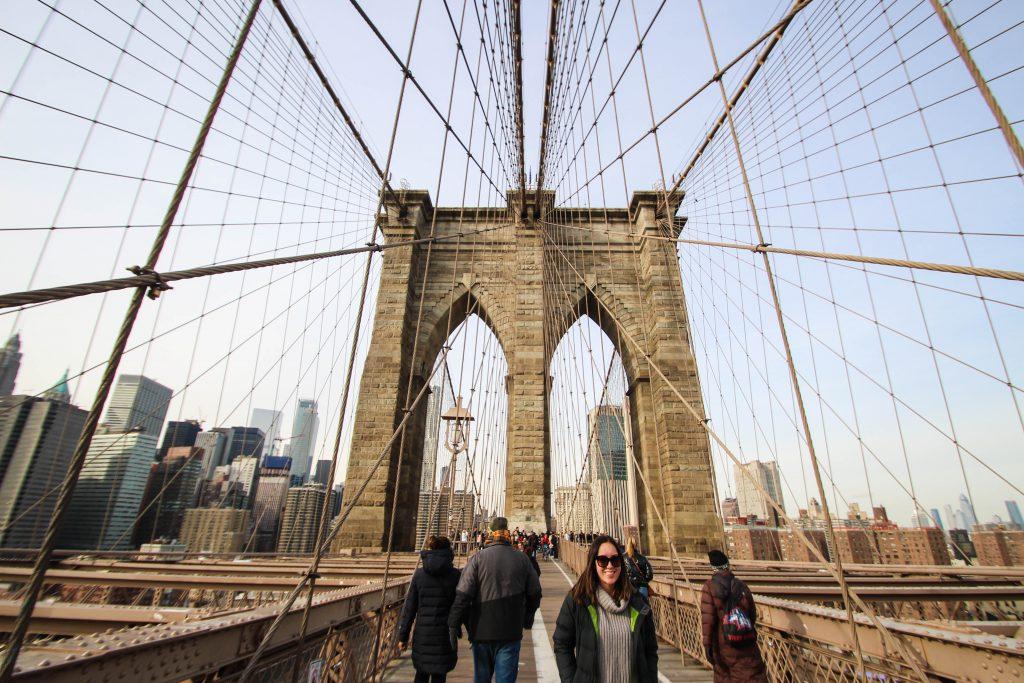 ニューヨーク 年越し ブログ 年末年始