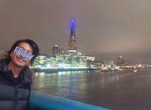 ロンドン 夜景 ブログ