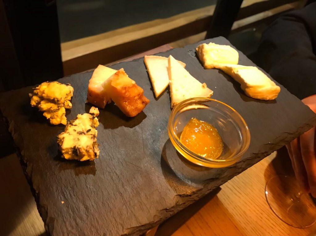 ミラノ チーズ 美味しい