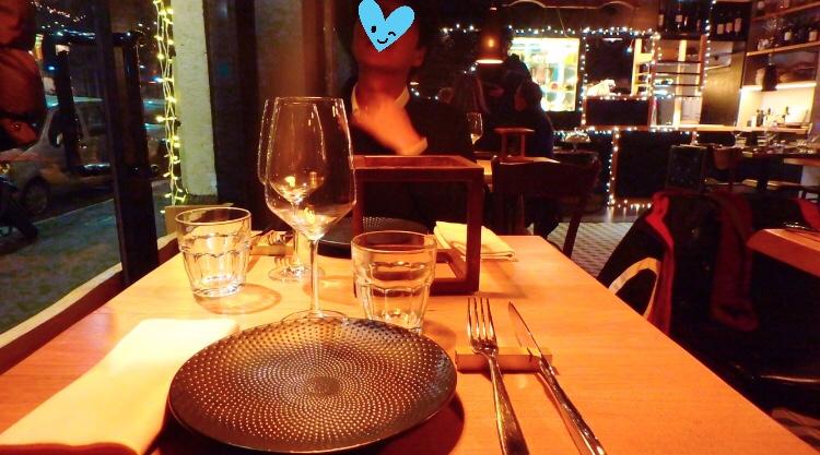 ミラノ ディナー おすすめ ブログ