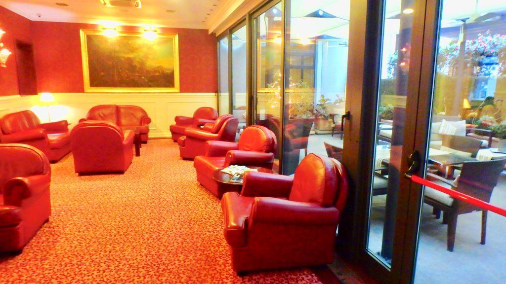 ベストウェスタン プラス ホテル ガレス ミラノ
