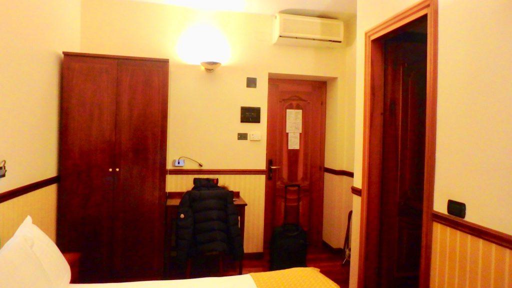ミラノ ホテル 安い ブログ