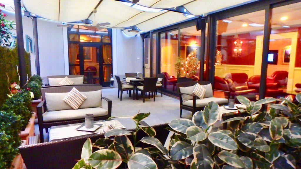 ミラノ ホテル おすすめ ブログ