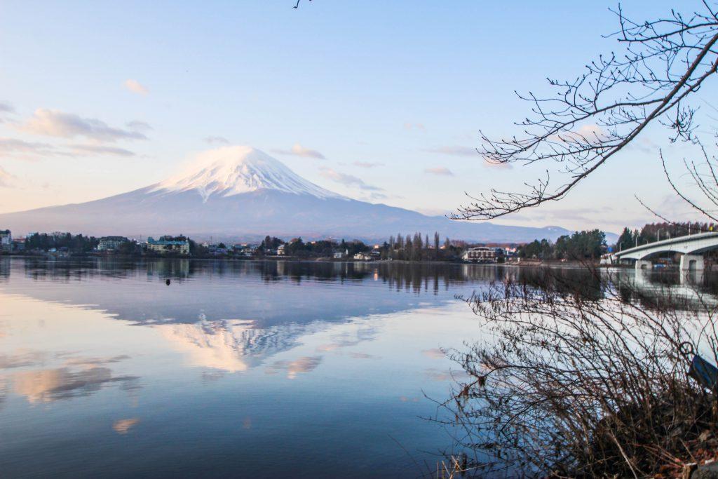 河口湖 富士山 絶景フォトスポット