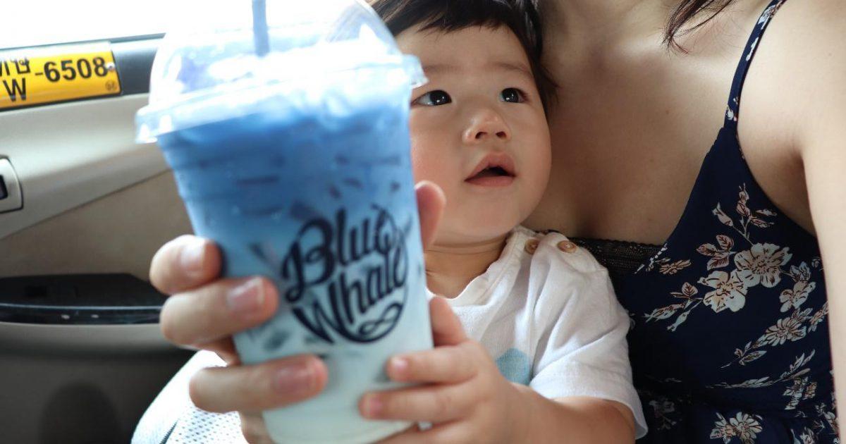赤ちゃん連れ タイ旅行