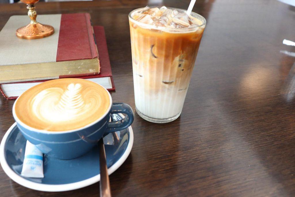 タイ バンコク カフェ 子連れ