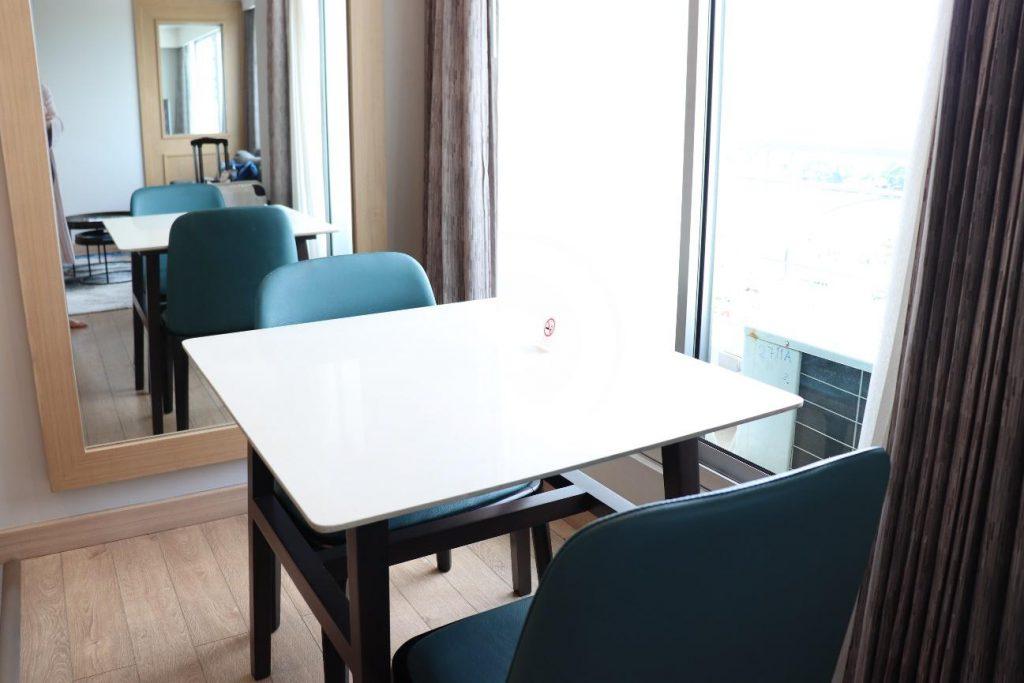 タイ バンコク ホテル 子連れ ブログ