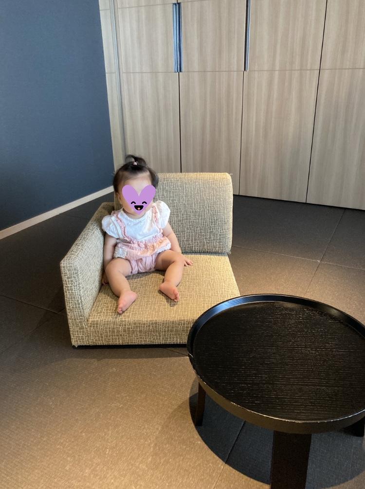 エクシブ 赤ちゃん連れ ブログ