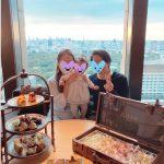 赤ちゃん連れアマン東京宿泊記〜子連れに優しいホテル♪